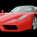 2002 Enzo Ferrari 400 by Jack Pumphrey