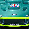 2005 Aston Martin Dbr9 by Jill Reger