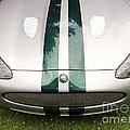 2005 Jaguar Xkr Stirling Moss Signature Edition by Allen Beatty