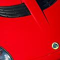2005 Lotus Elise -0125c by Jill Reger