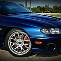 2005 Mbm Pontiac Gto by James Markey