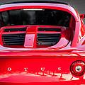 2006 Lotus Elise -0046c by Jill Reger