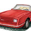 2006 Studebaker Avanti by Jack Pumphrey