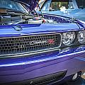 2008 Dodge Challenger Rt by Rich Franco