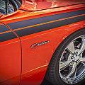 2010 Dodge Challenger Rt Hemi by Rich Franco