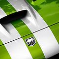 2010 Dodge Viper Srt10 by Gordon Dean II