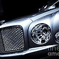 2012 Bentley Mulsanne by AcmeStudios