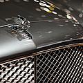 2012 Bentley Mulsanne by Gordon Dean II