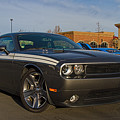 2012 Dodge Challenger R/t Classic by Nick Gray