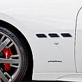 2012 Maserati Gran Turismo S by Rich Franco