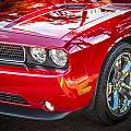 2013 Dodge Challenger by Rich Franco