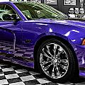2013 Dodge Charger by Michael Gordon