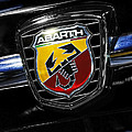 2013 Fiat 500 Abarth by Gordon Dean II