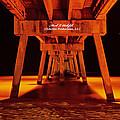 2014 02 06 01 Okalossa Island Pier 0213 by Mark Olshefski