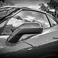 2014 Chevrolet Corvette C7 Bw     by Rich Franco