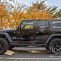 2014 Jeep Wrangler Sport by Robert Loe