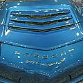 2014 Porsche 911 Carrera S Blue by John Straton