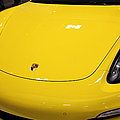 2014 Porsche Boxter 5d26954 by Wingsdomain Art and Photography