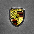 2014 Porsche Cayman S  Logo by John Straton