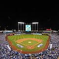 2014 World Series Game 1 San Francisco by Mlb Photos