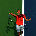 2015 U.s. Open - Day 4 by Al Bello