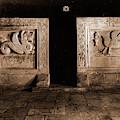 Abruzzo, Laquila, Bominaco by Litz Collection