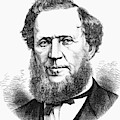 Brigham Young (1801-1877) by Granger