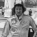Dale Earnhardt by Retro Images Archive