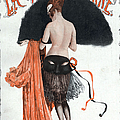La Vie Parisienne  1920 1920s France by The Advertising Archives