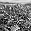 Seattle by Paul Fell