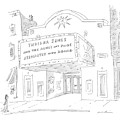 New Yorker May 26th, 2008 by Michael Maslin