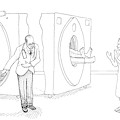 Mri Magician by Paul Noth
