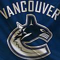 Vancouver Canucks by Joe Hamilton