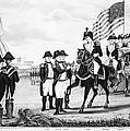 Yorktown: Surrender, 1781 by Granger