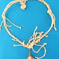 Aphrodite Urania Necklace by Augusta Stylianou