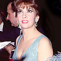 Gina Lollobrigida by Silver Screen