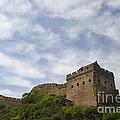 Great Wall Of China by John Shaw