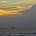 Sunrise by Brahimou NG