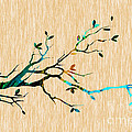 Tree Branch Collection by Marvin Blaine