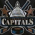Washington Capitals by Joe Hamilton