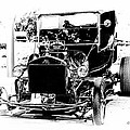 23 Ford by Jim Thompson