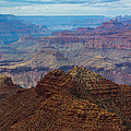 Grand Canyon National Park by Michael Moriarty