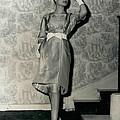 Paris Fashions by Retro Images Archive