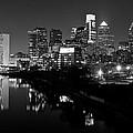 23 Th Street Bridge Philadelphia by Louis Dallara