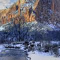 Zion National Park Utah by Utah Images