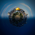 24 Hours In Jerusalem by David Morefield