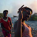 Zambia by Sergi Reboredo