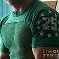 #25 Bicep Color by Gary F