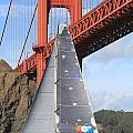 San Francisco Regatta by Steven Lapkin
