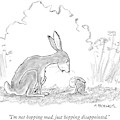 I'm Not Hopping Mad by Pat Byrnes